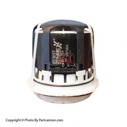 فیلتر سوپاپ ساعتی خشک کن | BMF