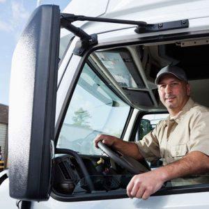 7 نکته که باید قبل از رانندگی با کامیون بدانید